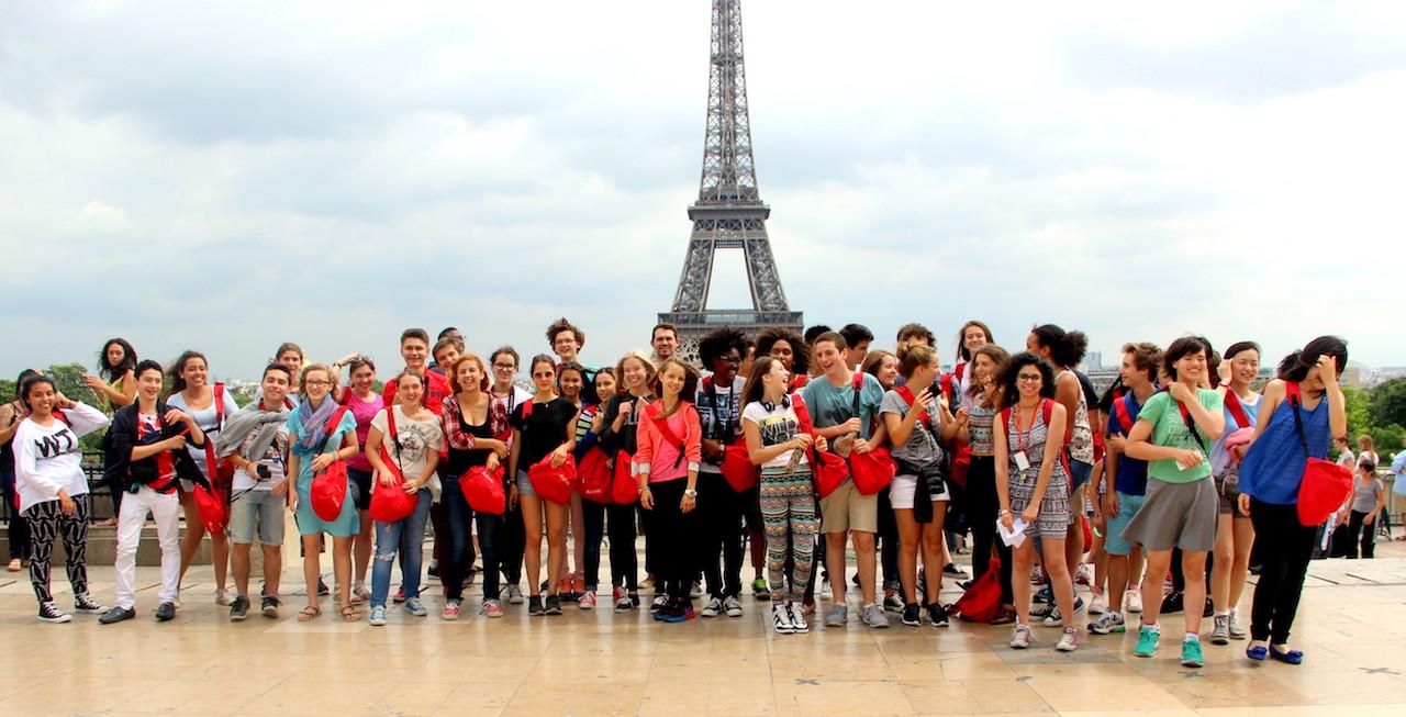 Accord Paris