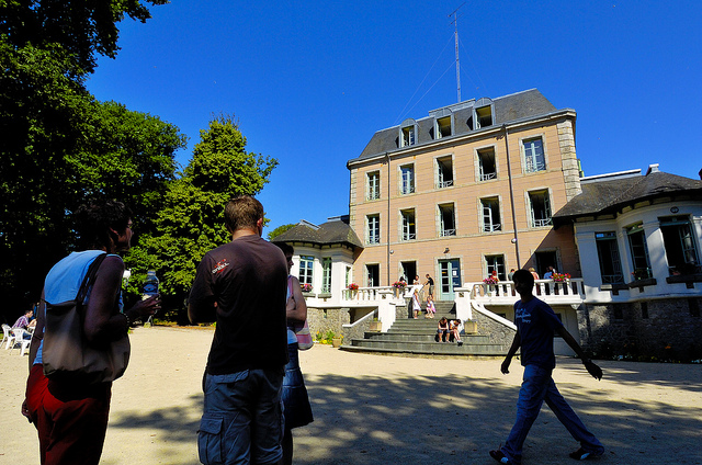 Ciel Bretagne