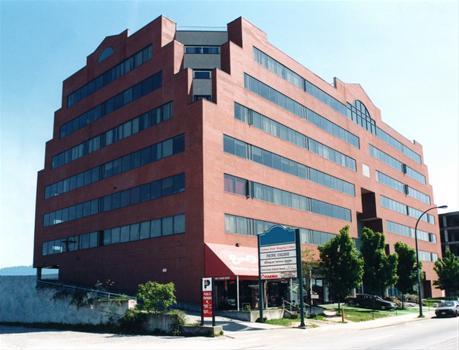 Kanada Meslek Okulları