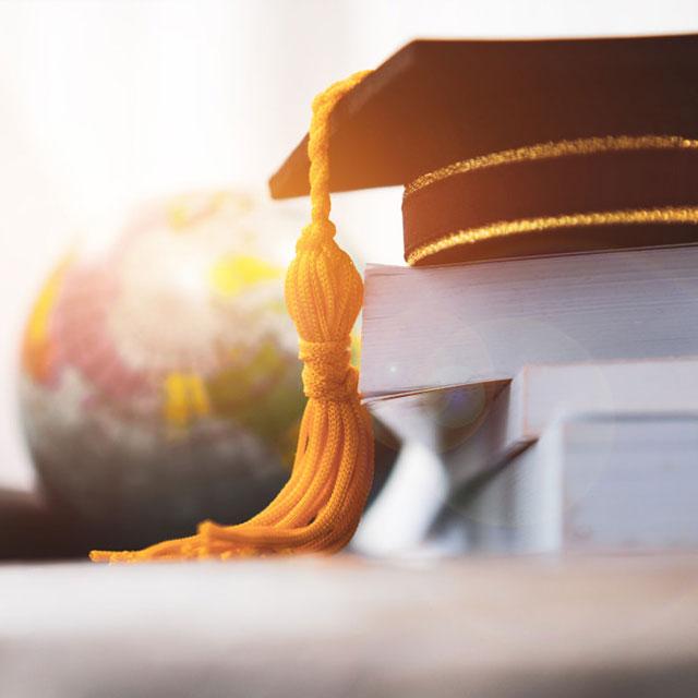 Yurt Dışı Lisans, Yüksek Lisans ve Diploma Programları